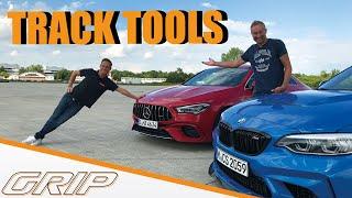 Track-Tools I GRIP