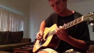 Agalloch - Tomorrow Will Never Come guitar intro