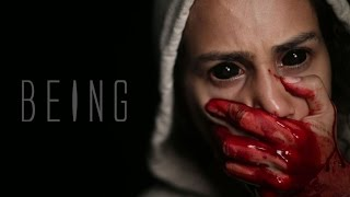 BEING - A Horror Short Film by Bahaish Kapoor (ASMR ELEMENTS)