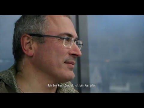 Trailer - CITIZEN KHODORKOVSKY