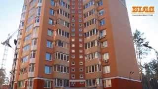Смотреть видео Привлекательный жилищный комплекс в  Киеве