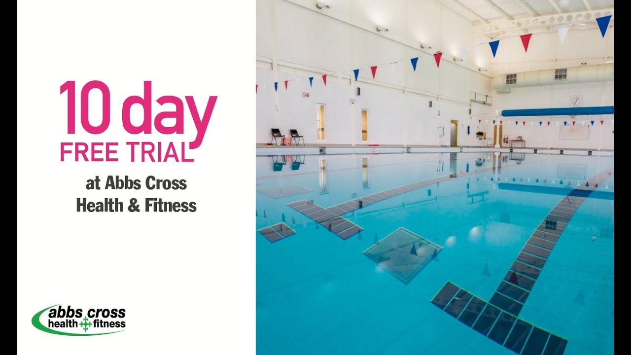 Abbs Cross Health And Fitness Hornchurch