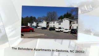 The Belvedere Apartments in Gastonia, NC 28052