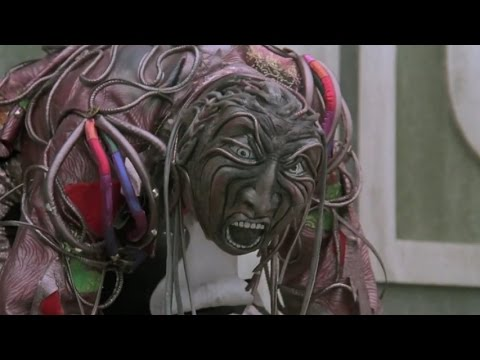 Another Top 10 Scariest s from NonHorror Movies