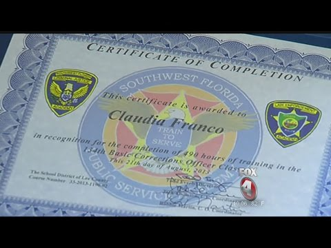 Lee County Sheriff Department Hiring Practices