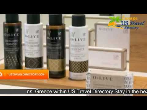 Athens Tiare Hotel - Athens Hotels, Greece