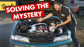 Figuring Out Why My Skyline-Powered S14 Won't Start