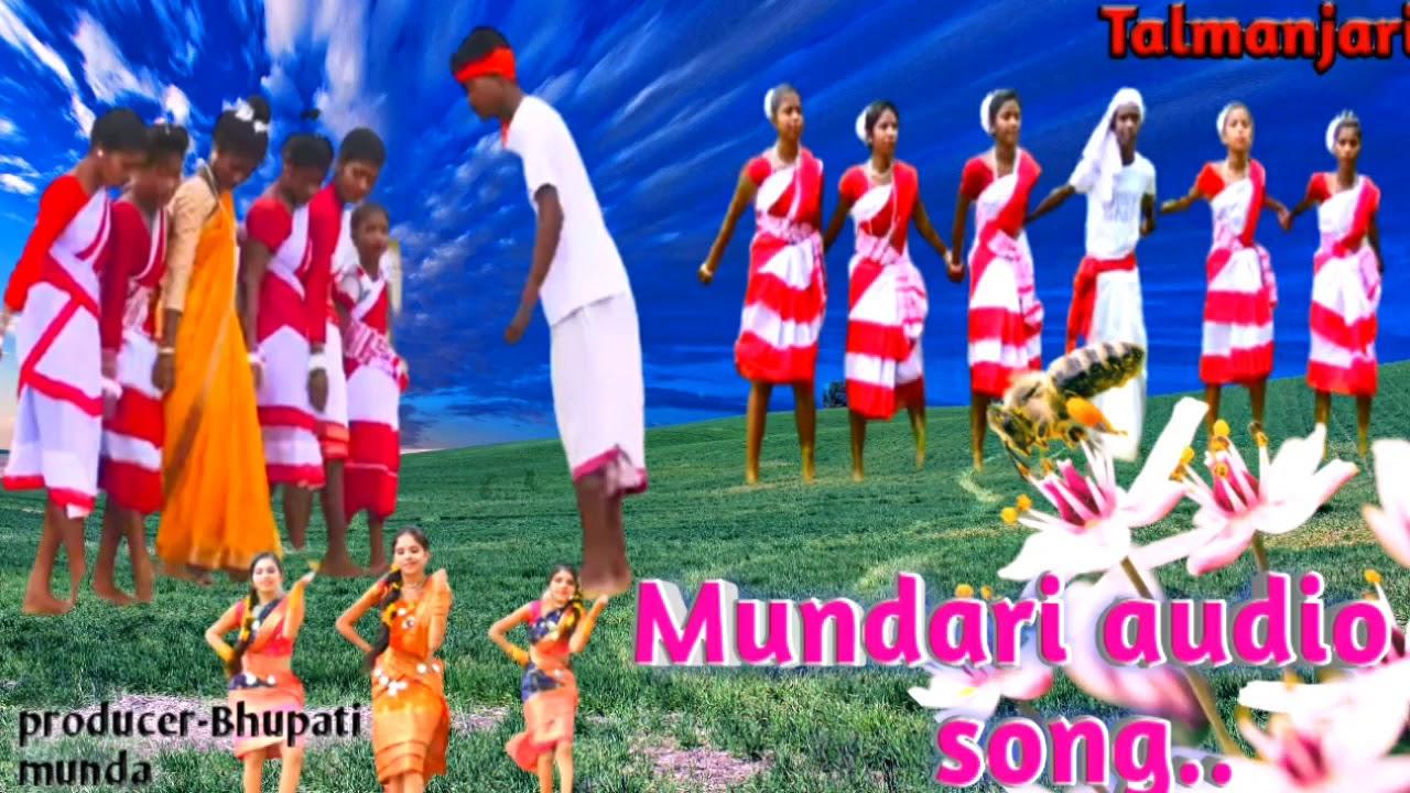 #डिंडा समय करम आखडा़ रे#MUNDARI LOVE SONG#