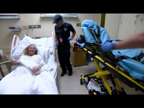 Patients move from UMCB to new Dell Seton Medical Center