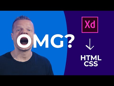 Did They Pull It Off?  AUTOMATIC Prototype To HTML/CSS!