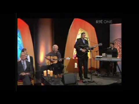 James Kilbane - It Is No Secret (What God Can Do) - RTE Sunday Service