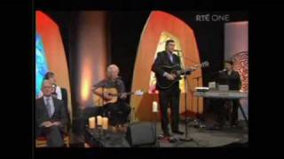 James Kilbane - It Is No Secret (What God Can Do) - RTE Sunday Service