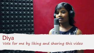 Diya - Karaoke hunt competition