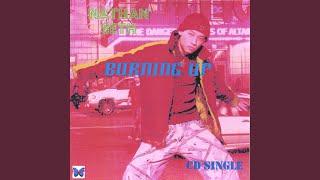 Burning Up - Vocal Dub Club Mix