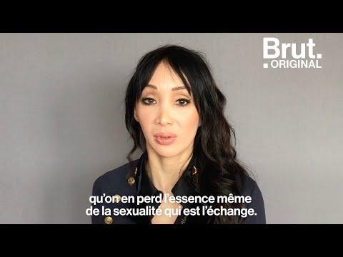 Céline Tran, alias Katsuni, raconte son ancien métier d'actrice porno