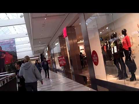 Crossgate mall in Albany, NY. 2014