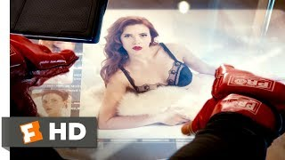 Iron Man 2 (2010) - Meet Natasha Scene (2/5) | Movieclips