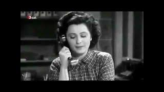 Reisebekanntschaft (Hans Moser) (1943) (Komödie)