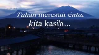 PELABUHAN CINTA HARVEY MALAIHOLO ( dengan lirik )