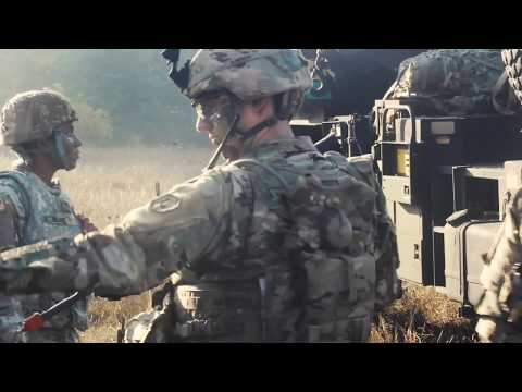 DFN:66th Military Intelligence Brigade FTX GERMANY 10.12.2018