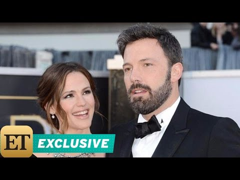 EXCLUSIVE: Ben Affleck Moves Out of Family Home With Jennifer Garner But Are They Dating Anyone?