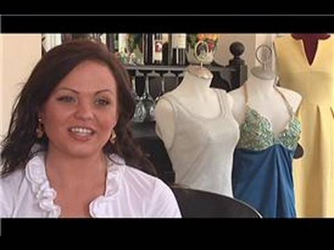 Fashion Design Careers What Is A Fashion Designer 39 S