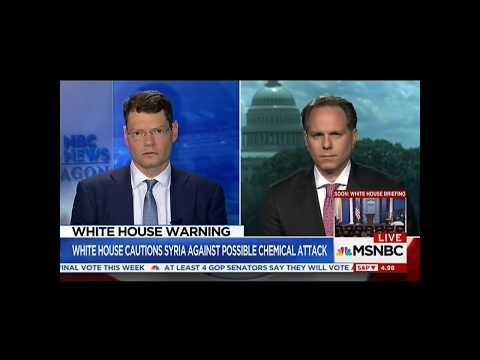 Jeremy Bash on MSNBC Live with Craig Melvin (6/27/2017)