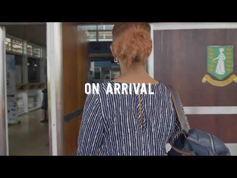British Virgin Islands Visitor Protocols
