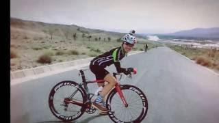 2016環青海湖單車遊d2 拉西瓦阿什貢