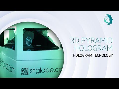 Hologram Tricks - MIND SPIRIT DESIGN STUDIO