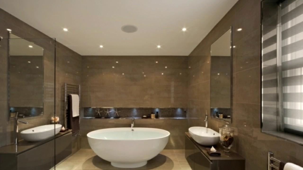 Badezimmer Bilder Aufhängen - YouTube