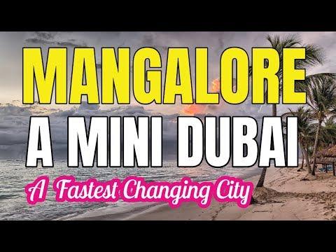 Mangalore - Best City To Live In Karnataka   Mangalore City News   Mangalore   Best City Of India  