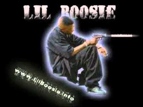Lil Boosie So U Wanna Be A Gangster Slowed N Chopped
