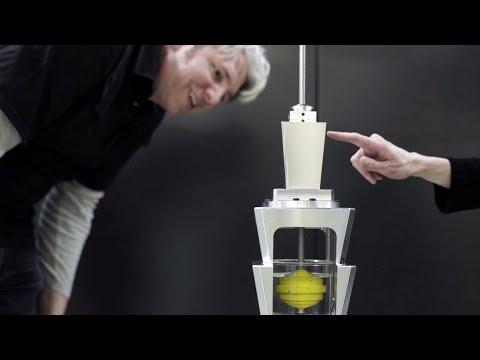 Edd China Explores: Vibration-damping Technology By Sandvik Coromant