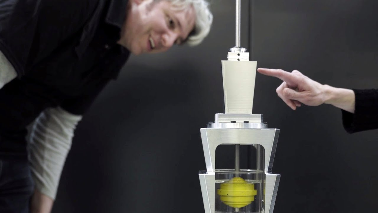 Edd China explores: Vibration-damping technology by Sandvik Coromant