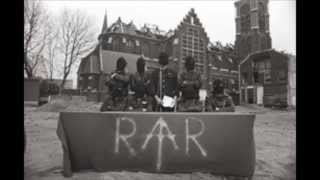 Rock Against Religion, Rotterdam 1979 - part 1/2 (audio, radio programme)