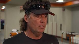 OSU Football - Mike Gundy
