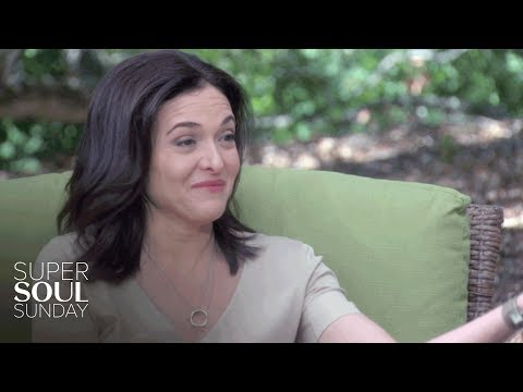 The Daily Habit That Helped Sheryl Sandberg Heal After Tragedy   SuperSoul Sunday   OWN