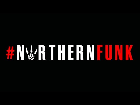 Northern Funk - Raptors Pump Up/Parody Song - Adam Jesin from YouTube · Duration:  3 minutes 33 seconds