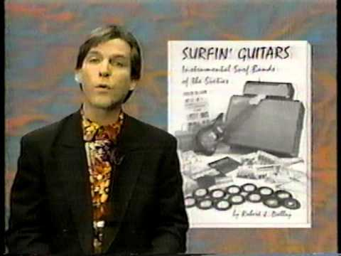 Surfin Guitaris MTV Review fixed