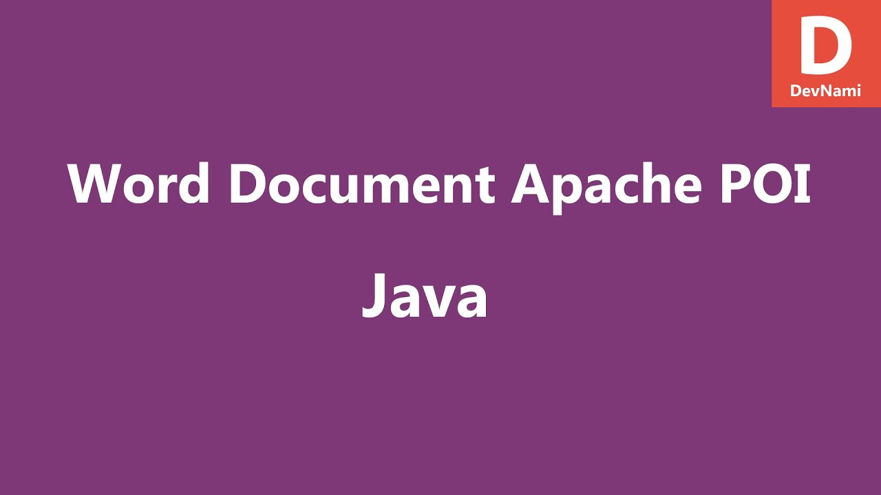 Create complex word (. Docx) documents programatically with docx4j.