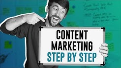 [HOW TO] Content Marketing For Marketing Agencies