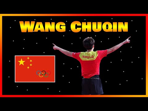 Wang Chuqin The Future Of Table Tennis [HD]