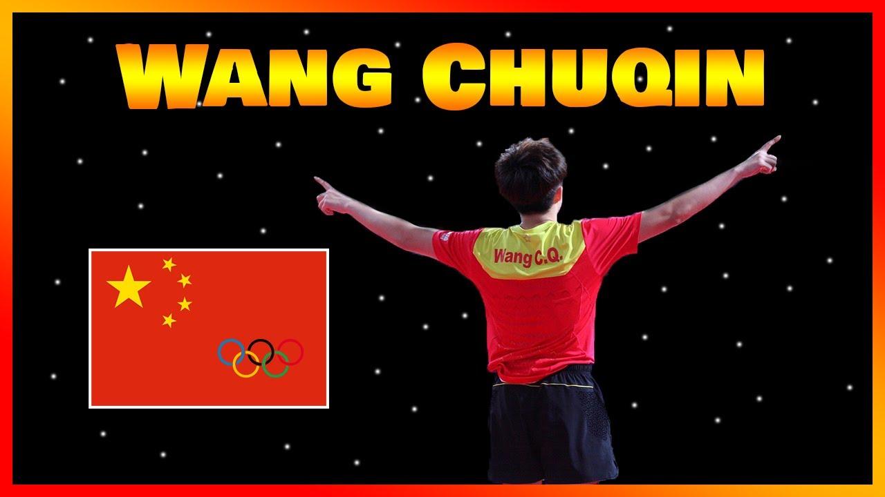 Download Wang Chuqin The future of table tennis [HD]
