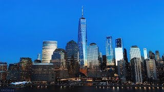 New York City - Color Correction using EPICOLOR in FCP X thumbnail