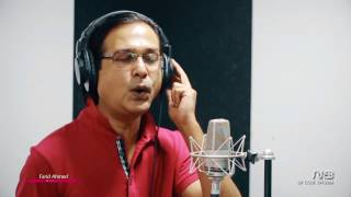 Bangla New Song 2016 | Katena Din by Asif Akbar & Sithi | Studio Version