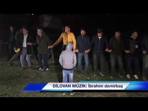 DİLOVAN MÜZİK  2018 yeni halay new video muhteşem !!!