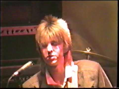 Eric Johnson 1985