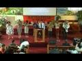 Sabado 5 de Mayo, Pastora Guadalupe Montour
