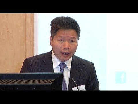 Shanghai Stock Exchange chairperson calls for greater interaction with JSE